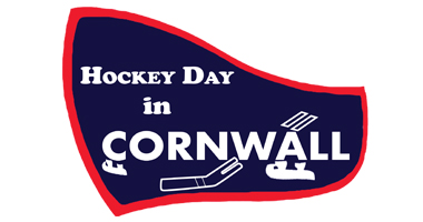 Hockey Day in Cornwall