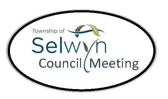 Council Meeting Logo