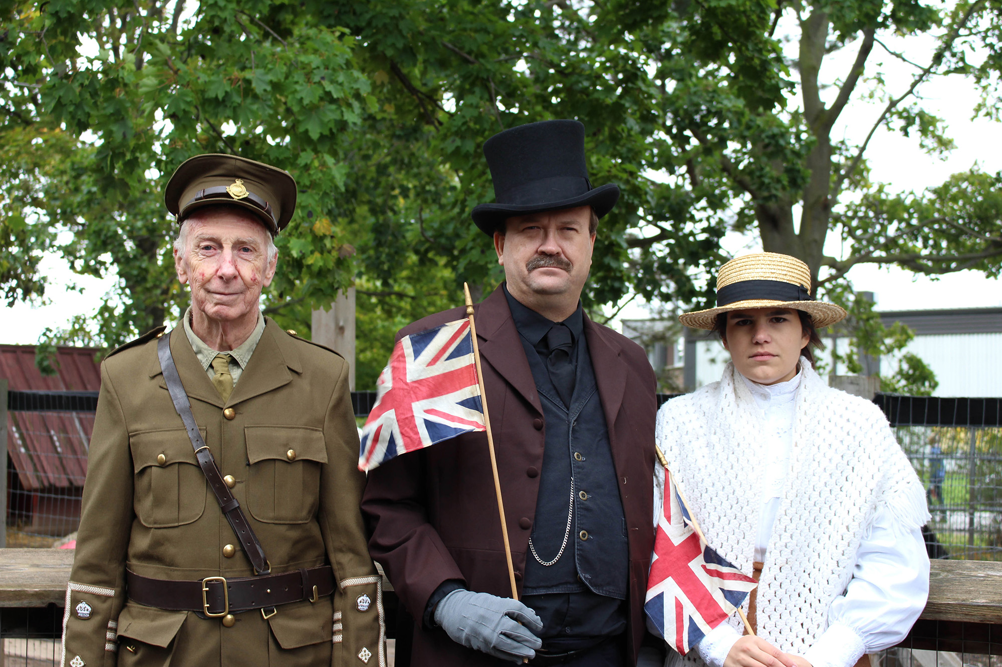 Museum First World War Commemorations